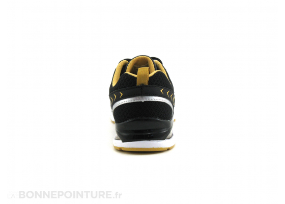 Airness ISCO Black Gold - Basket GARCON 4