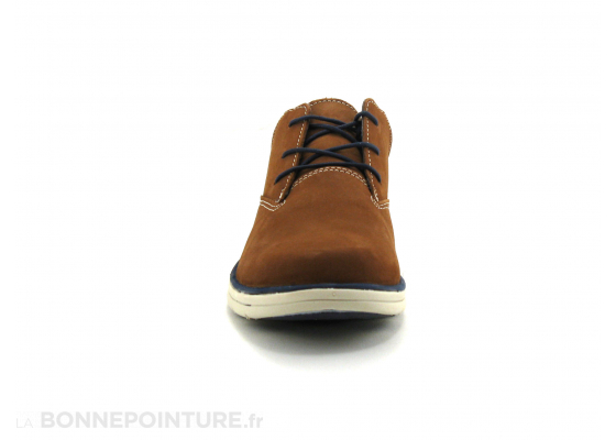 Achat chaussures Timberland Homme Ville Travail, vente