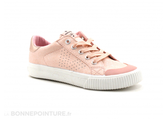 Victoria 065130 Rose - Sneakers Fille 5
