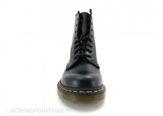 Dr Martens 1460 Black 10072004 smooth 2