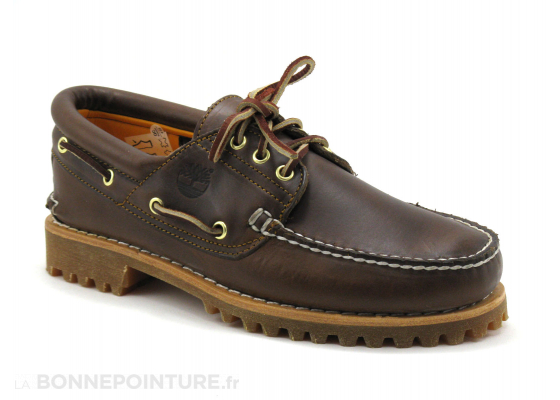 bateau chaussure homme timberland