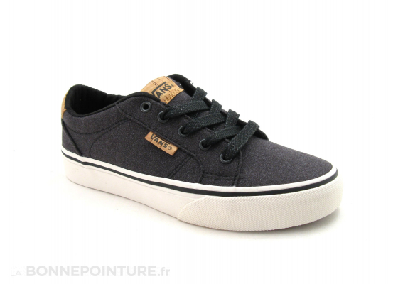 Vans Bishop Gris Basket enfant NLWGPH 1