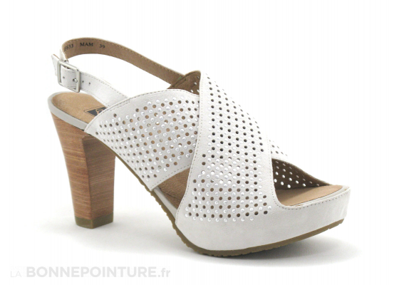 Nu PiedsVente Sandale Et Femme Achat Mamzelle Chaussures n0kwP8O