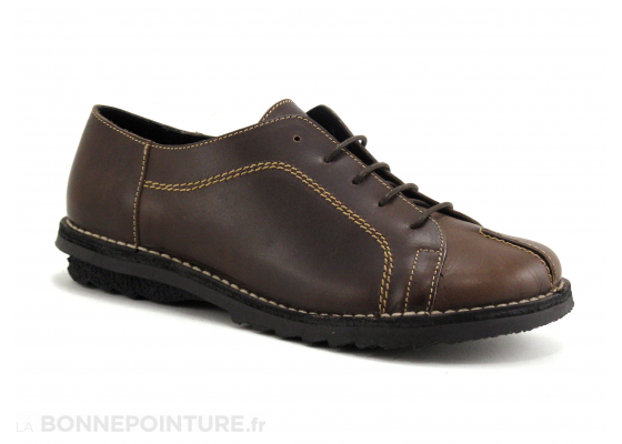 Alce Shoes 6745 Marron 5