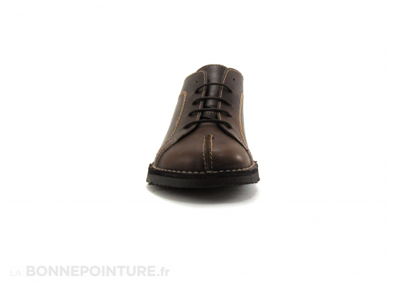 Alce Shoes 6745 Marron 2