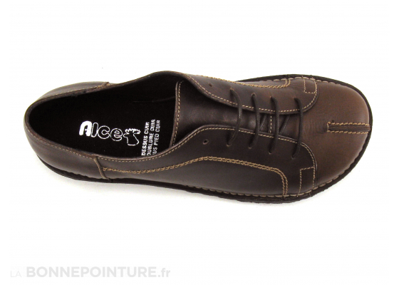 Alce Shoes 6745 Marron 6