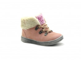A 1 2 C 4  TAVA-T Rose - Boots fille