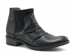 France Mode CATANE Noir - Boots