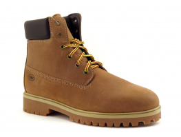 InWood 97145A Camel - Boots Homme