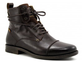Levis EMERSON 225115 - Brown - Boots Homme