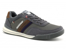 Carrera BOSTON CAM827315 - Gris - Basket ville