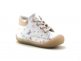 Bellamy ECRI Papillon 028001 - Chaussure montante fille