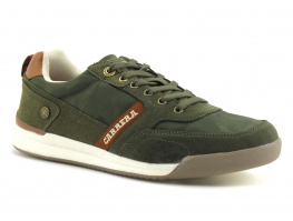 Carrera SUGAR CAM817225 03 Green - Basket kaki Homme