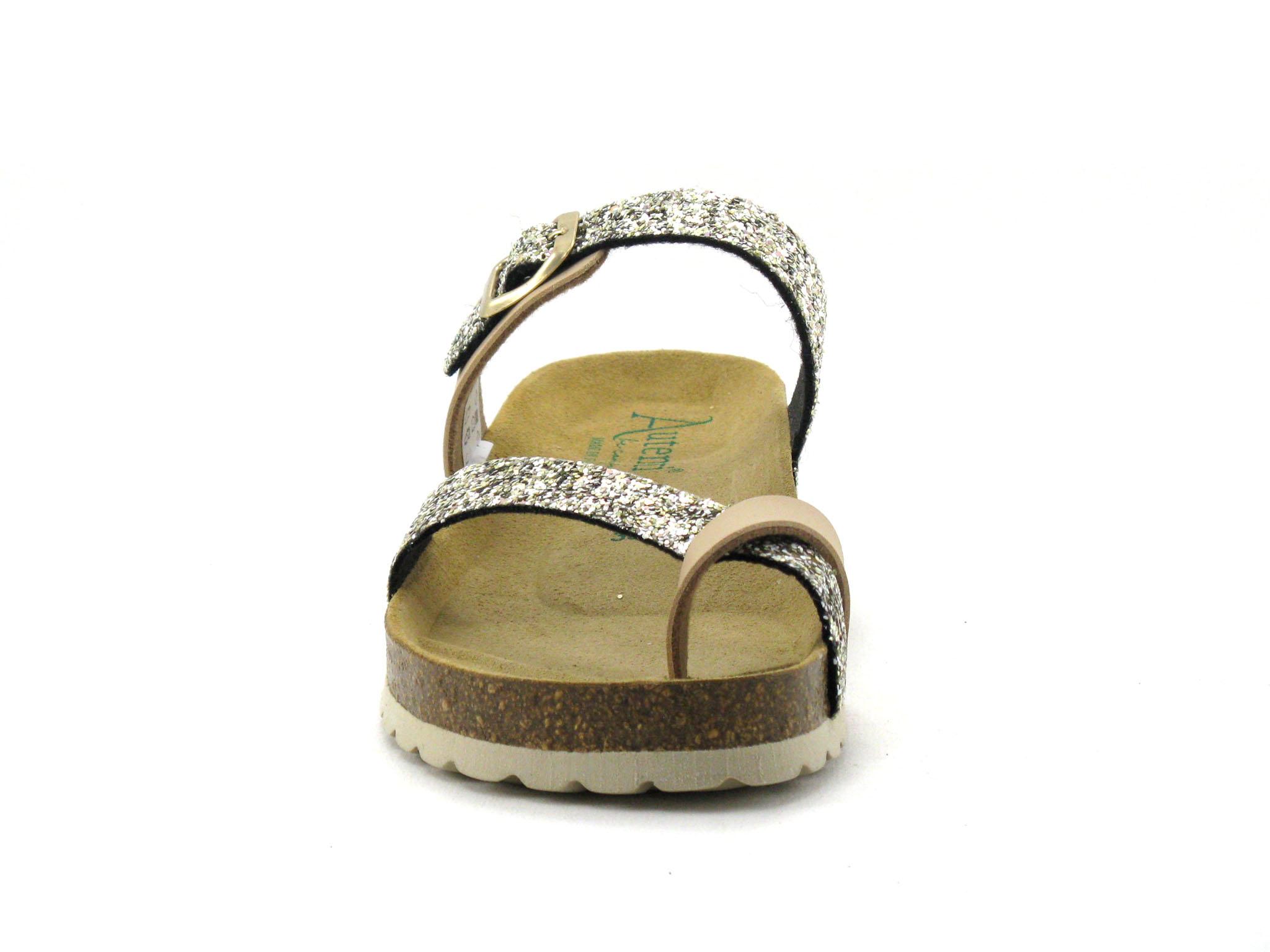 Achat chaussures Autenti by Penta Femme Entre-doigts